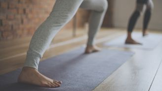 Getting Flexible for Drug-Free Pain Relief