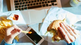Is Social Media Making You Fat?