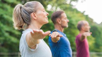 Yoga to Change Your Habits