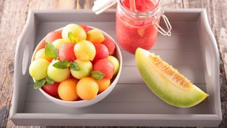 10 Fruits and Veggies That Quench Your Thirst