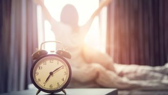 How Light Can Actually Help You Sleep Better