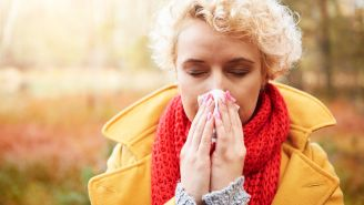 Why You Always Get Sick in the Fall