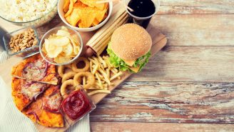7 Foods a Nutritionist Would Never Eat