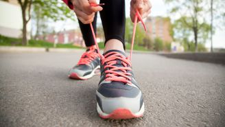 Taking Time Off From Exercise Is More Dangerous Than You Think
