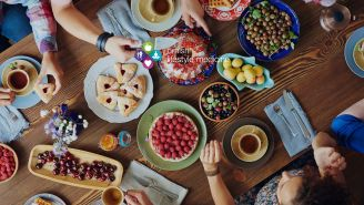 Your Foolproof Plan for a Healthier Holiday