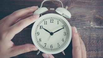 Does Sticking to a Sleep Schedule Really Help? I Followed One for 30 Days to Find Out