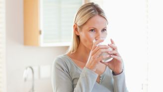 Need an Escape From UTIs? Wash it Out With Water