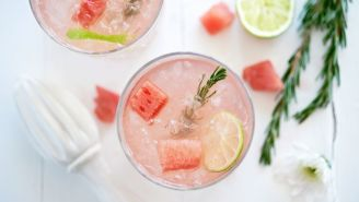 7 Easy Mocktail Recipes to Enjoy All Year
