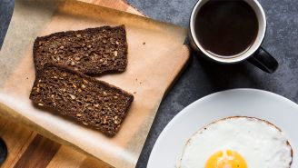 Eat This Bread to Curb Afternoon Appetite