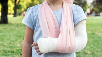 These Injuries Send 9.2 Million Kids to the Hospital Each Year