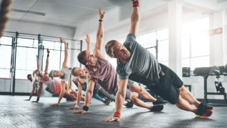 5 Reasons to Work Out That Go Beyond Weight Loss
