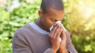 Feel Like Your Allergies Are Worse This Season? It's Not Your Imagination