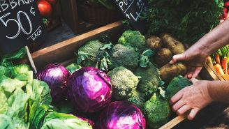 9 Fruits and Veggies That Aren't as Healthy as You Think