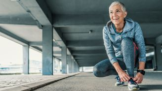Walk Your Way to Better Health