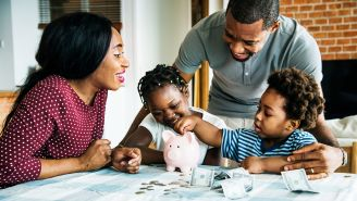 3 Reasons You Should Save Money