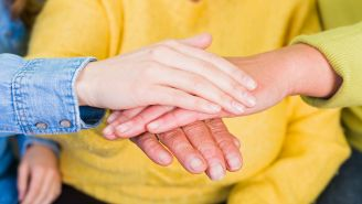 Caregiver Corner: 5 Questions Cancer Caregivers Must Answer