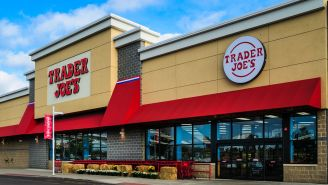 6 Low-Calorie Foods To Buy at Trader Joe's