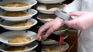 Easy Ways to Prevent Food Contamination