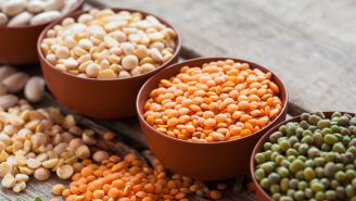 Add Pulses to Your Diet to Control Glucose Levels