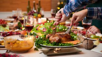 7 Festive Foods Your Heart Will Love