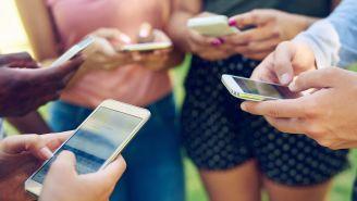 What Message Is Social Media Sending Teens?