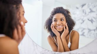 Transform Your Self-Care Routine in Four Simple Steps