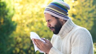 Everything You've Always Wanted to Know About Mucus