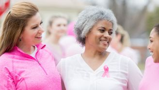 How Women Can Lower Their Risk for Breast Cancer