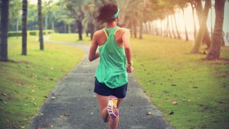 7 Tips to Get Off Your Okole and Start Running Today