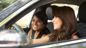 How to Reduce Risky Driving Behavior in Teens