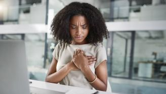 Too Young to Have a Heart Attack? Think Again