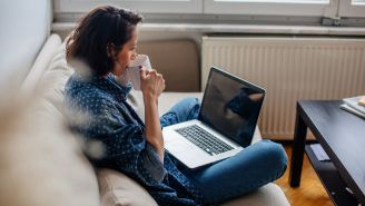 Americans Spend More Time Sitting Than Ever—And It's Shortening Our Lives