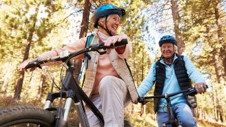 8 Tips to Bike Ride Safely
