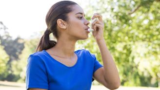 How Air Quality Can Affect Your Asthma