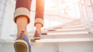 The Top Reason to Track Your Steps—Plus, Ways to Take More