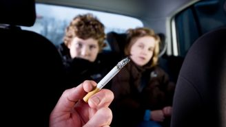 New Dangers From Secondhand and Thirdhand Smoke