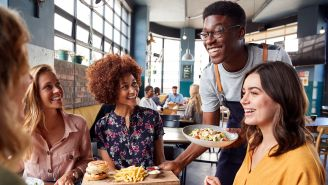 Why Spending Time With Friends Will Lower Your Stress