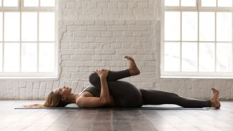 Simple Stretches to Ease Joint Pain