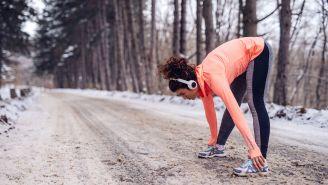Winter Fitness: Indoor vs. Outdoor Exercising