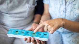 Tips When Taking an Oral Medication for Lung Cancer