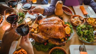 Take the Heartburn Out of the Holidays With These Simple Food Swaps