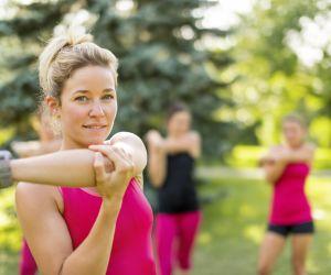 Get Fit Despite Psoriatic Arthritis