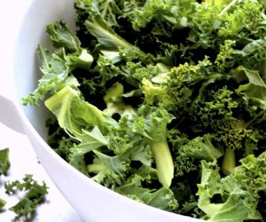 Anti-Inflammatory Diet Tip: Leafy Greens