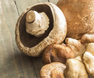 Anti-Inflammatory Diet Tip: Mushrooms