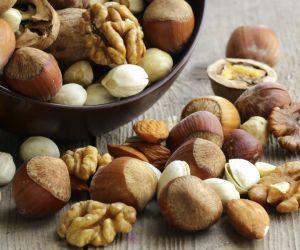 Anti-Inflammatory Diet Tip: Nuts