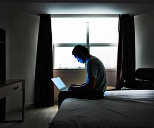 Major Depressive Disorder Symptoms
