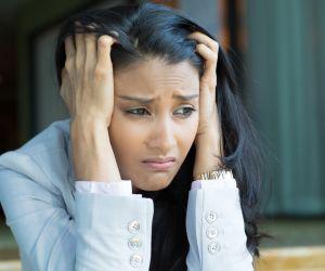 Major Depressive Disorder and Stress