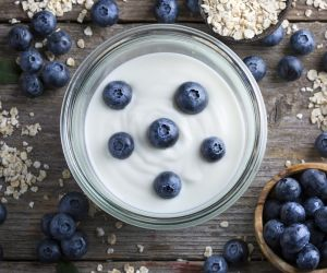 Healthy Arteries Thanks to Yogurt Benefits