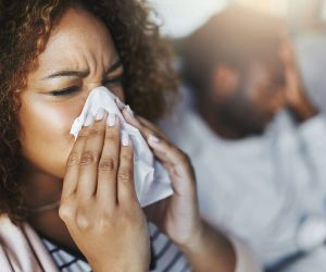 Is It Asthma, Allergies or Both?