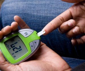 Are You Using the Right Blood Glucose Meter?